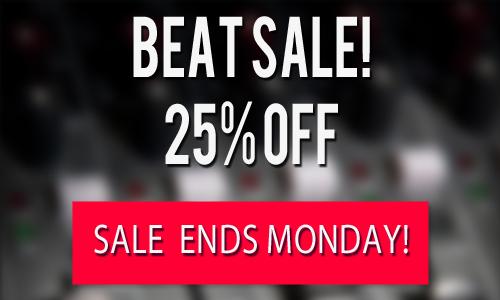 Quick Beats Buy 2 Get 1