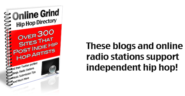 These Hip Hop Blogs Support Independent Artists - Hip Hop Beats For